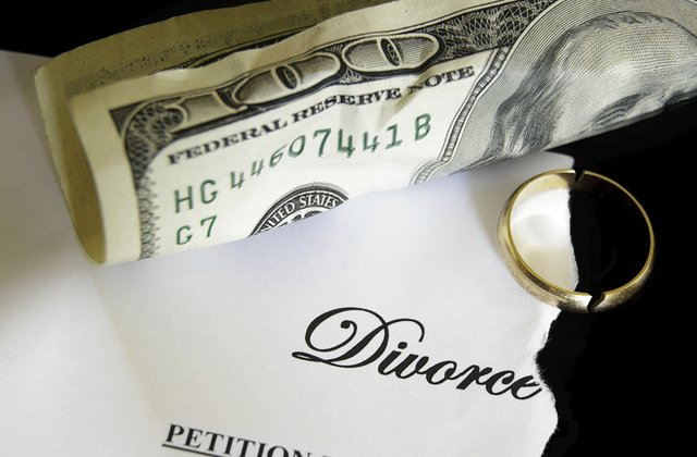 Financial Implications of Divorce